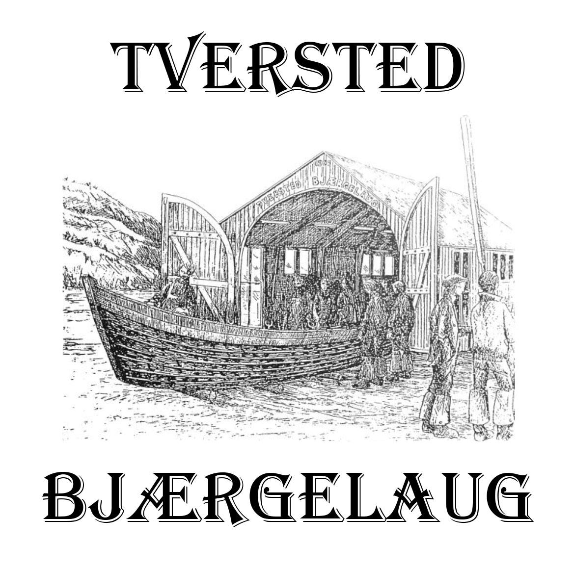 Logo Tversted bjærgelaug